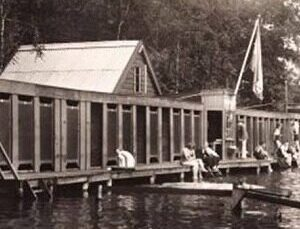 Zwembad Vanenburg