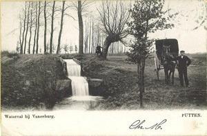 Waterval Vanenburg